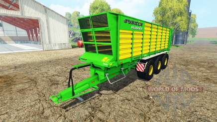 JOSKIN Silospace 26-50 для Farming Simulator 2015