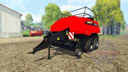 Challenger LB44B v2.2 для Farming Simulator 2015