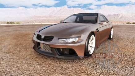 ETK K-Series custom v0.6.6 для BeamNG Drive