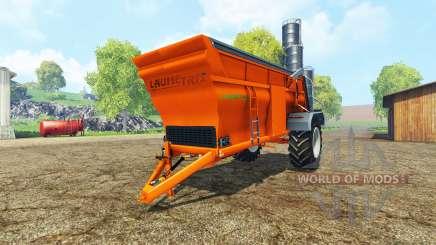 Laumetris MKL-14 для Farming Simulator 2015