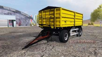 Wielton PRS-2 W14 для Farming Simulator 2013