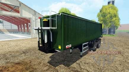 Kroger SMK 34 v1.4 для Farming Simulator 2015