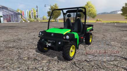 John Deere Gator 825i для Farming Simulator 2013