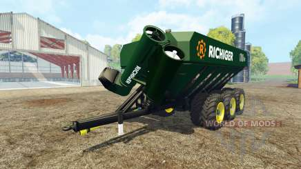 Richiger 1700 BSH для Farming Simulator 2015