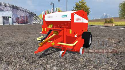 Sipma Z279-1 red v2.0 для Farming Simulator 2013
