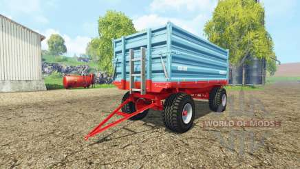 Mengele MZDK 14000 для Farming Simulator 2015