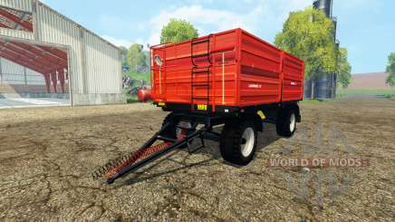 URSUS T-675-A1 для Farming Simulator 2015
