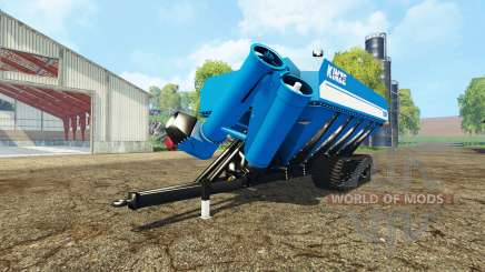 Kinze 1300 для Farming Simulator 2015