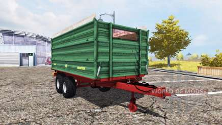 BRANTNER TA 11045 XXL v1.3 для Farming Simulator 2013
