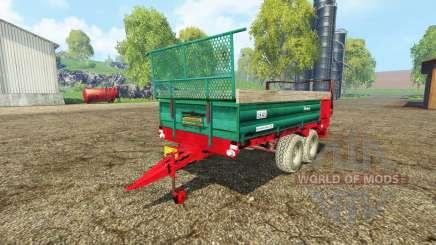 Warfama N227 для Farming Simulator 2015