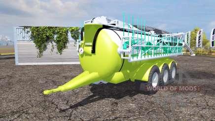 Kaweco VAC-26 для Farming Simulator 2013