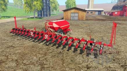 HORSCH Maestro 12 SW для Farming Simulator 2015