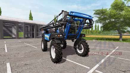 New Holland SP.400F pack для Farming Simulator 2017