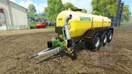 Zunhammer SK 28750 для Farming Simulator 2015