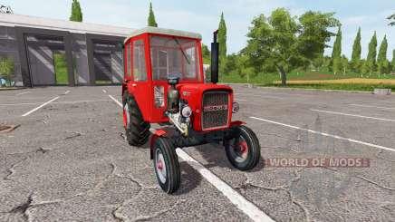 URSUS C-330 для Farming Simulator 2017