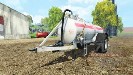 Visini для Farming Simulator 2015