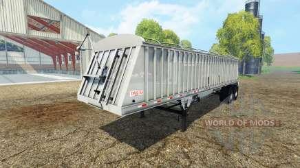 Dakota grain trailer для Farming Simulator 2015
