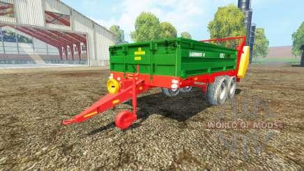 Warfama N218-2 для Farming Simulator 2015