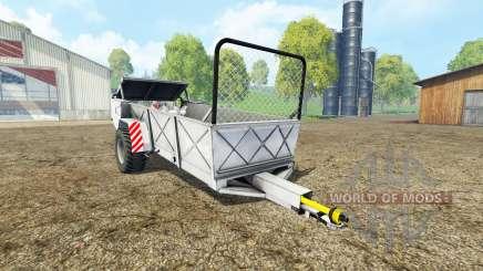 RUR-5 для Farming Simulator 2015