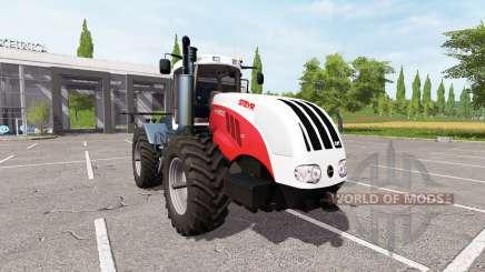 Steyr 6600 CVT для Farming Simulator 2017