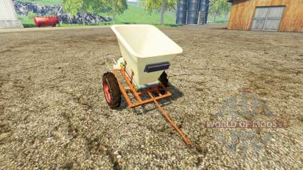 Spreader для Farming Simulator 2015