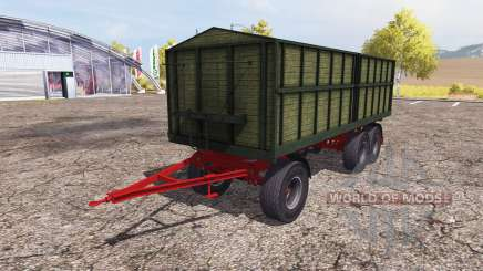 Kroger HKD 402 v1.1 для Farming Simulator 2013