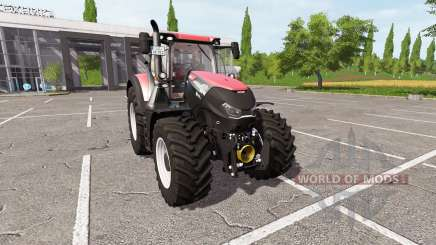 Case IH Optum 270 CVX для Farming Simulator 2017