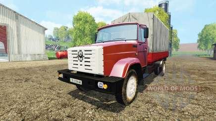 ЗиЛ 4331 для Farming Simulator 2015