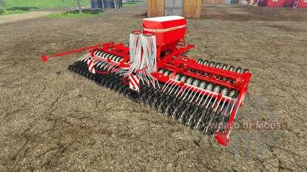 HORSCH Pronto 9 DC для Farming Simulator 2015