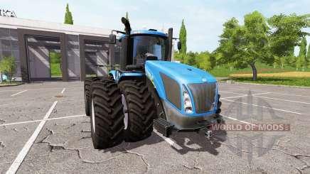 New Holland T9.450 для Farming Simulator 2017