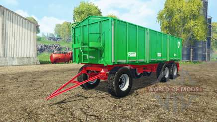 Kroger HKD 402 для Farming Simulator 2015