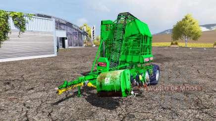 Stoll V202 v2.0 для Farming Simulator 2013