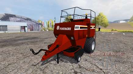 Hesston 4800 для Farming Simulator 2013
