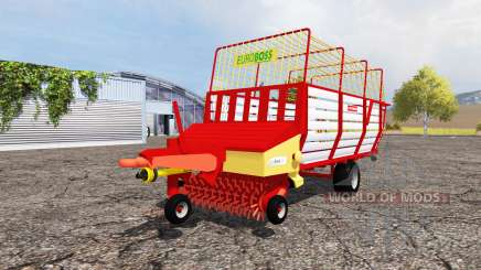 POTTINGER EuroBoss 330 T для Farming Simulator 2013