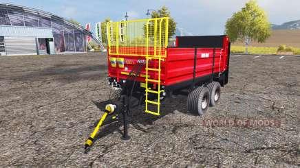 Metal-Fach N267-1 для Farming Simulator 2013