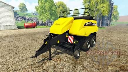 Challenger LB44B для Farming Simulator 2015