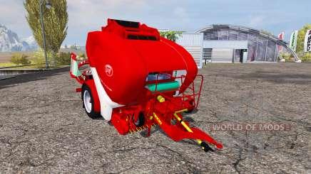 Lely Welger RPC 445 Tornado v1.1 для Farming Simulator 2013