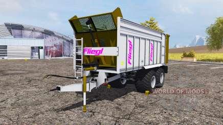 Fliegl ASW 268 v1.5 для Farming Simulator 2013