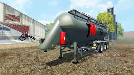 Feldbinder EUT для Farming Simulator 2015