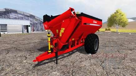 Cestari trailer для Farming Simulator 2013
