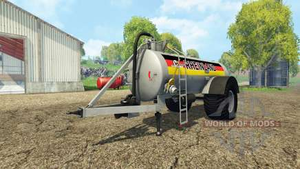 Rheinland RF для Farming Simulator 2015