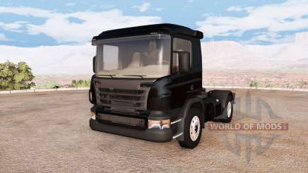 Scania R-Series для BeamNG Drive