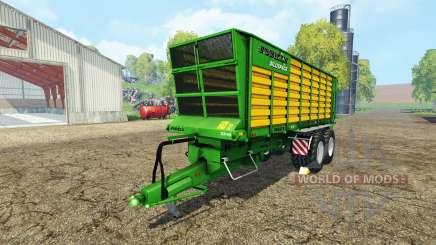 JOSKIN Silospace 22-45 для Farming Simulator 2015