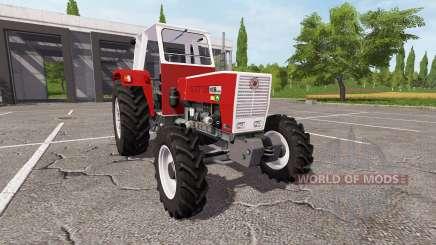 Steyr 1108 для Farming Simulator 2017