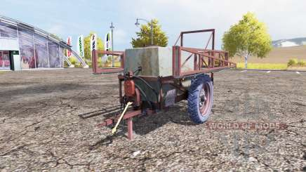 ОП 2000 для Farming Simulator 2013