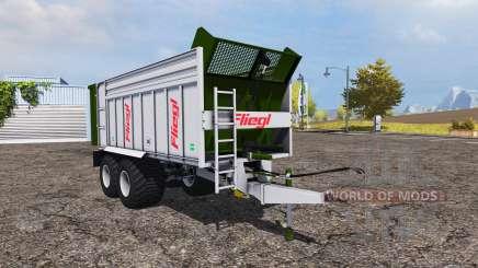 Fliegl ASW 268 v2.2 для Farming Simulator 2013