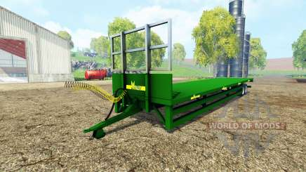 AWTrailer 42Ft для Farming Simulator 2015