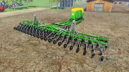 Amazone Condor 15001 multifruit v1.2 для Farming Simulator 2015