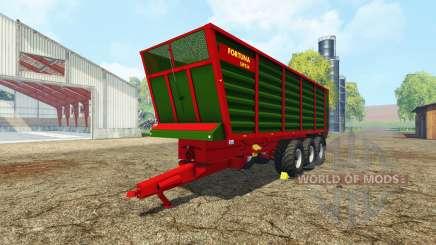Fortuna SW52K v1.4 для Farming Simulator 2015