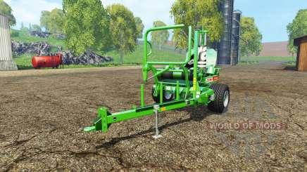 Sipma Z583 для Farming Simulator 2015